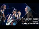 Iron Maiden Wasted Years Live from The Book Of Souls World Tour