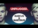 LIVE Marcus Martinus Mix Unplugged Mix Megapol