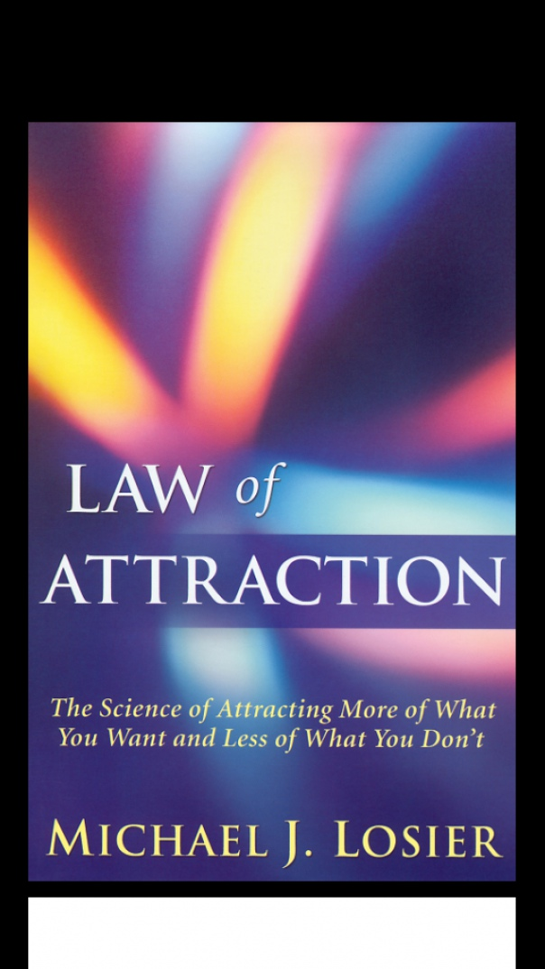 Law of Attraction The Science