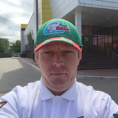 Михаил Худояров