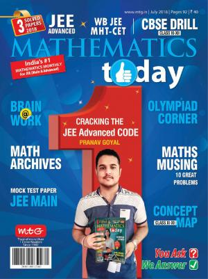 Mathematics Today - July 2018 (1)