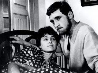 Х/Ф Короткие встречи (1967) Фильм-мелодрама режиссёра Киры Муратовой. В одной из главных ролей Владимир Высоцкий.