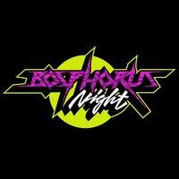 Логотип BOSPHORUS NIGHT