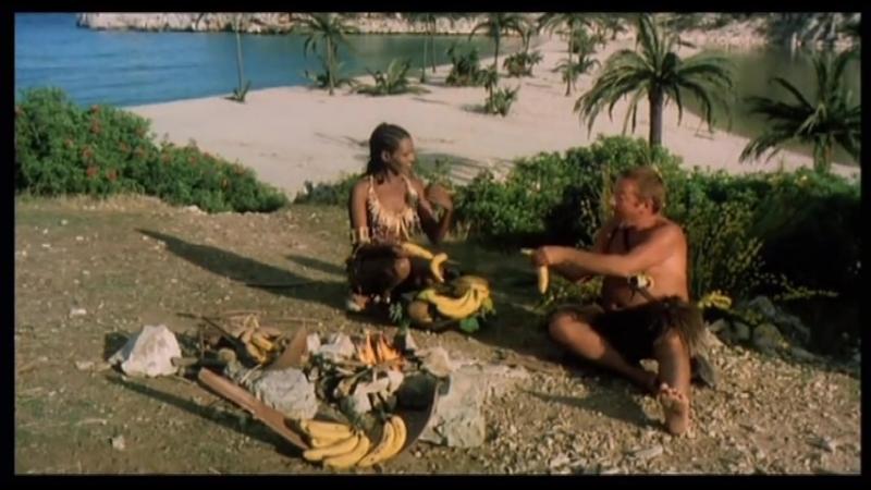 Синьор Робинзон Il signor Robinson mostruosa storia damore e davventure 1976 фильм