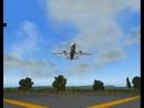 LIRN landing