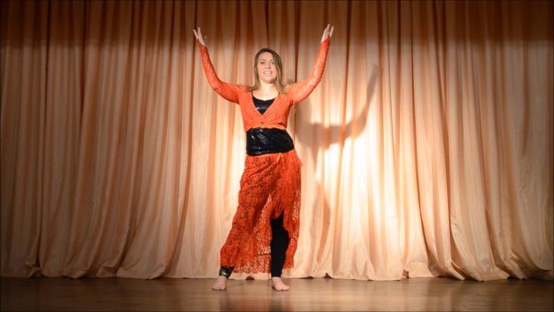 Импульс Cердца DanceImpulse