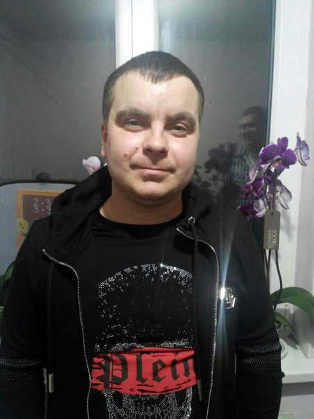 Александр Козаченко, Одесса, Украина