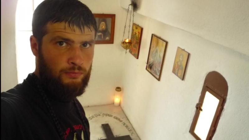 Сергий Алиев Ответ одному брату о том что нужно плакать о погибающих католиках и иноверцах