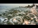 Целебная вода Азовского моря. Бердянск.