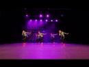 Puzzle Dazzle. Преподаватель Ольга Шерстук. Evolvers Dance School.