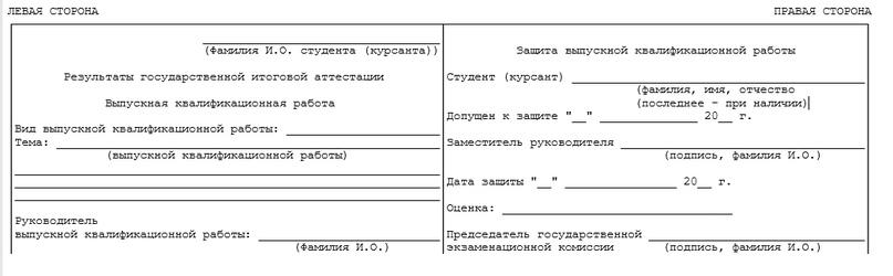 Как вписывать демонстрационный экзамен в зачетную книжку?, изображение №1