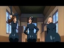 Жопатрясы из Фейри Тейл отожгли Zhopatryasy of Fairy Tail annealed