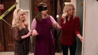 The Big Bang Theory - Amy's Bachelorette Party (S11E20)