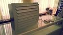 Тепловентилятор Водяной 25 кВт (КЭВ-25Т3W2 Тепломаш)