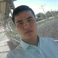 Shukurullo Sadullayev