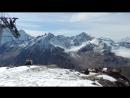 Станция Мир Эльбрус Высота 3500м
