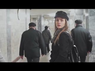 Надежда Игошина(певица Ангина) - Твоя девочка ушла