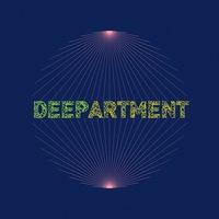 Логотип DEEPARTMENT