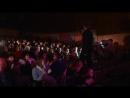 7 листопада у міському будинку культури відбулася культурно - мистецька акція Пліч - о пліч виступ EL Кравчука