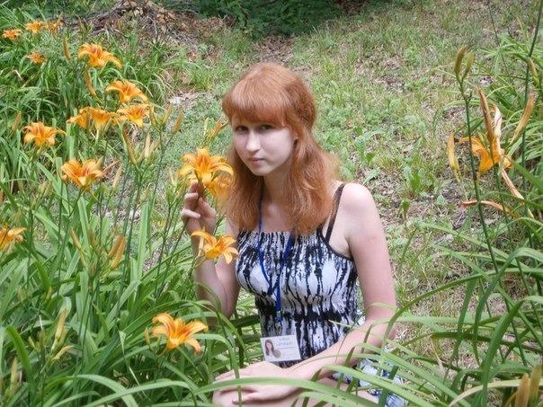 Kristina, 27, Sovetskiy