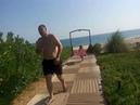 TUI Magic life jakaranda Дорога от отеля до пляжа лестница