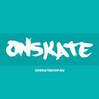 Логотип Магазин ONSKATE