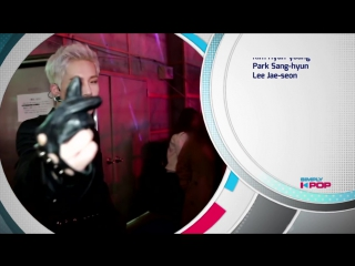 RAW|VK MONSTA X Ending Mission @ Simply K-Pop
