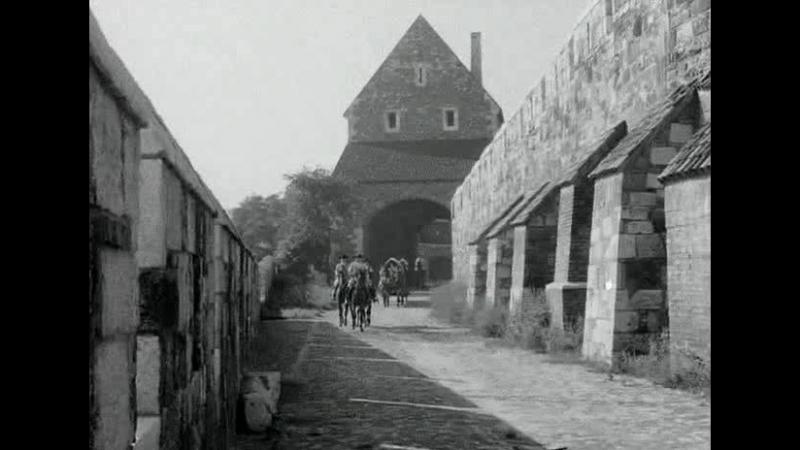 Капитан Тенкеш.9 серия(Венгрия.Приключения.1963)