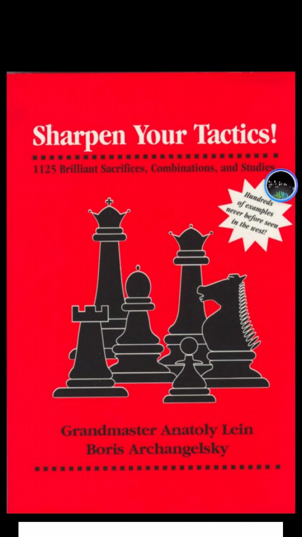 sharpen your tactics
