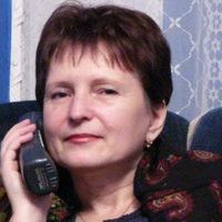 Евгения Февралева