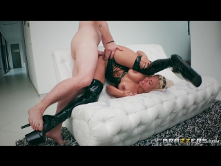 She's Not What He Expected [Trailer] Luna Star & Jessy Jones