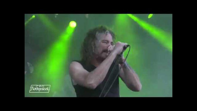 Overkill Live at SummerBreeze 2017 Pro Shot
