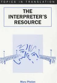 Mary Phelan The Interpreter's Resource