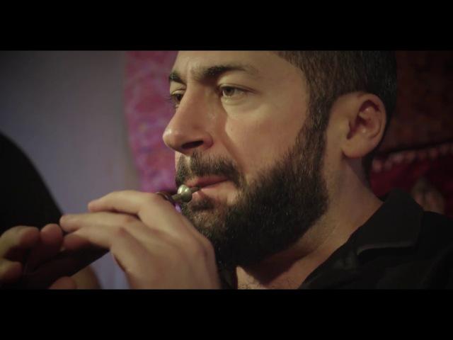 Ավագ Մարգարյան Avag Margaryan - Հազար Էրնեկ (Աշուղ Շերամ