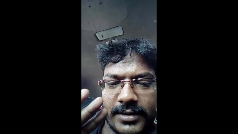 Bharathi Ramanan - Live