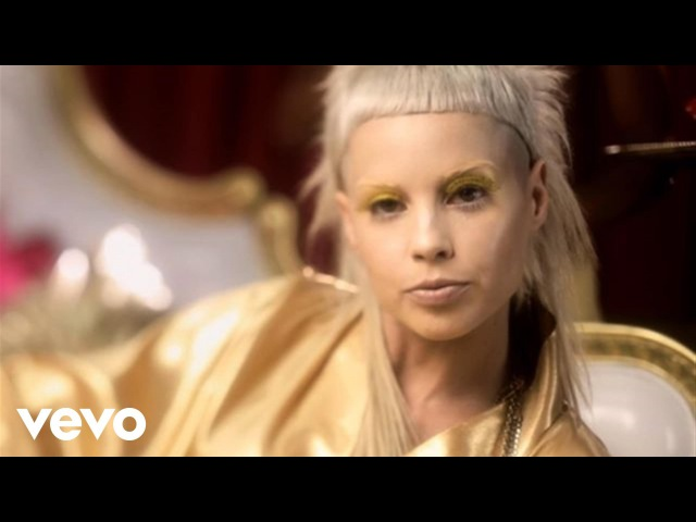 Die Antwoord Rich Bitch Official Video