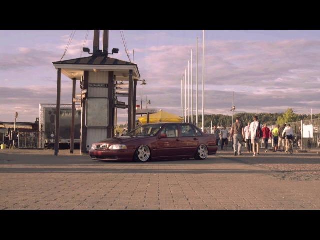 Swedishmetal Bagged Brothers Volvo S70 Volkswagen Passat