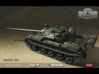 Детальная Стратегия про Холодную Войну ! Игра Codename: Panzers – Cold War на ПК