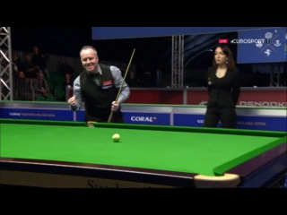 John Higgins 147 MAXIMUM v Sam Craigie Northern Ireland Open 2016