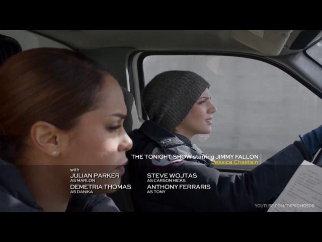 Пожарные Чикаго 5 сезон 17 серия Промо HD