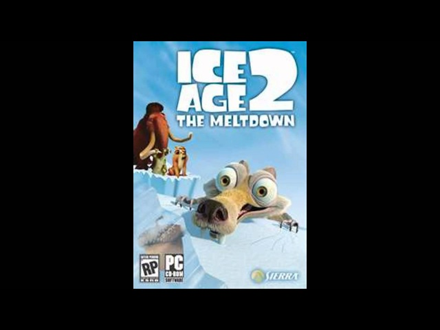 Ice Age 2: The Meltdown Game Music - Sloth Village Track 5