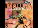 Maluns - Afterburner Trilogy [Full Album]
