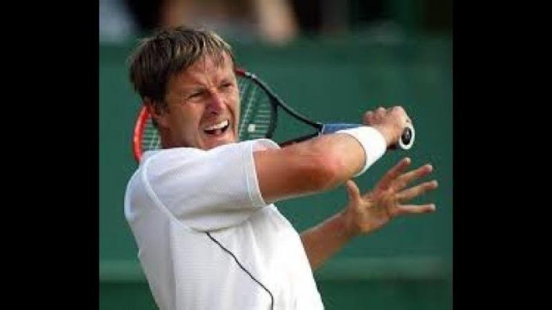 Yevgeny Kafelnikov sono un padre fallito la figlia del famoso tennista è