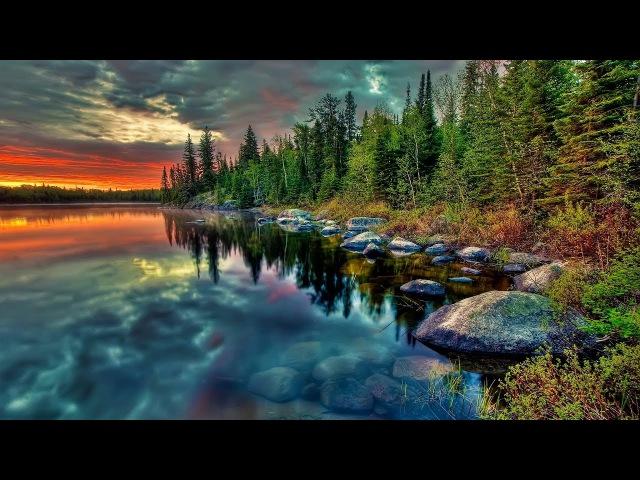 Тайны мировых озер БАЙКАЛ