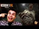 БЕШЕНСТВО МАТКИ   Resident Evil 7 : Biohazard 3