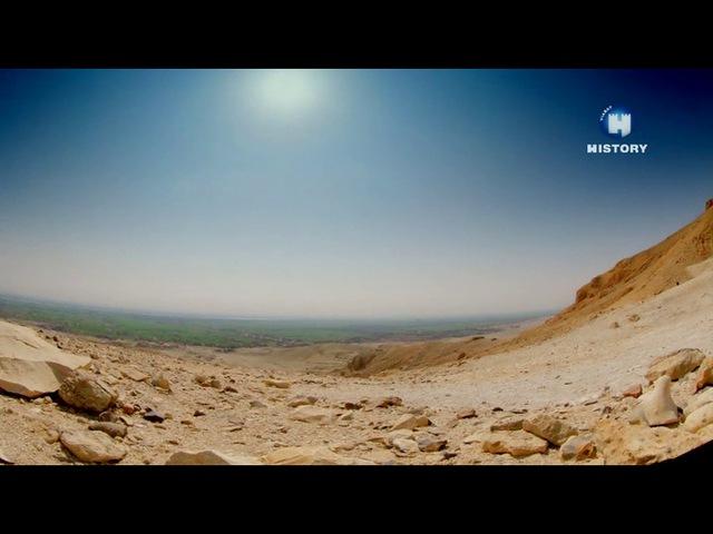 Посмотрите это видео на Rutube BBC Древний Египет Жизнь 1 серия