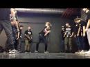 Bahtin vs young whiphead (round) / Siberia/ tour 9 final