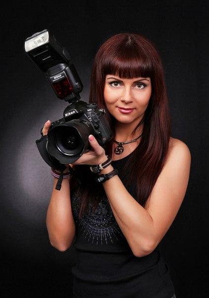 ищу резюме фотографа для
