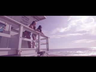 Amir Afargan feat. May-Britt Scheffer - Upside Down (Official Music Video) Amsterdam House-RNM