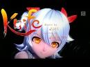 1080P Full風 Knife ナイフ Hatsune Miku Kagamine Rin Len 初音ミク 鏡音リン レン Project DIVA English Romaji